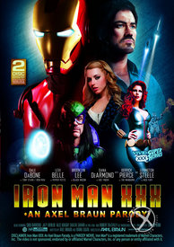 Iron Man Xxx An Axel Braun {dd}