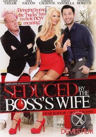 Seduced By The Boss Wife