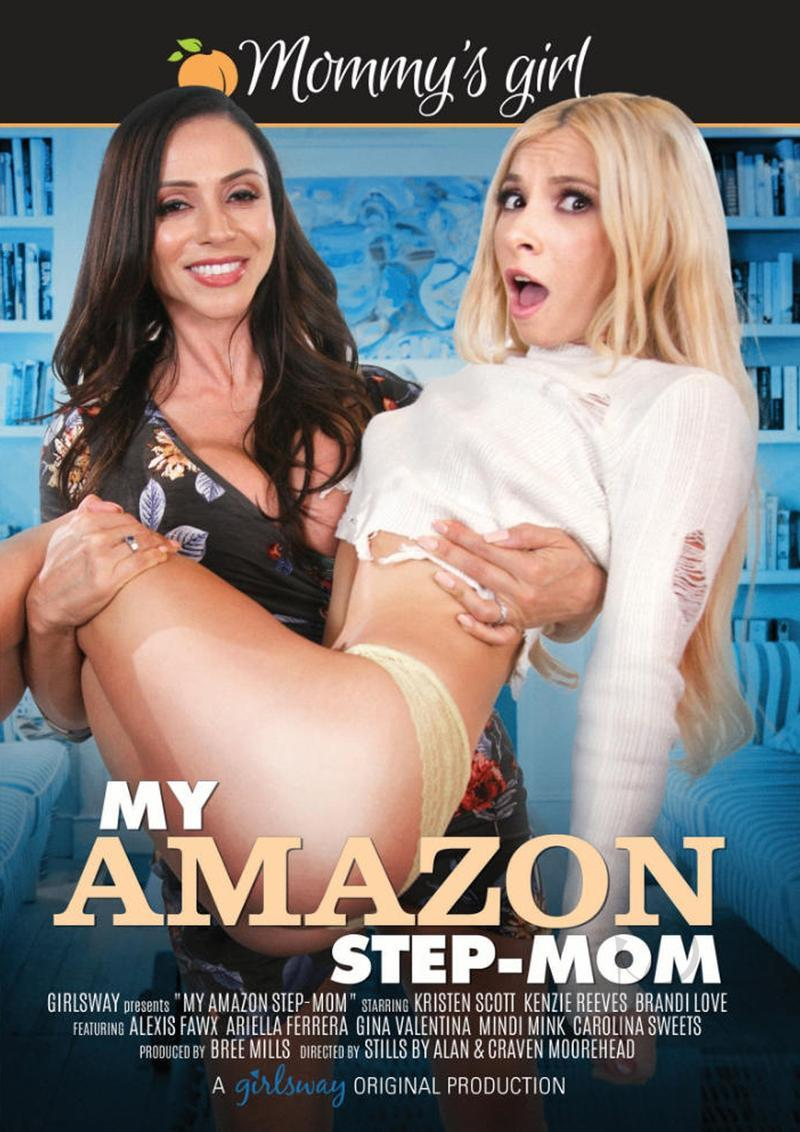 My Amazon Stepmom